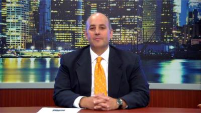 Ethan Chazin